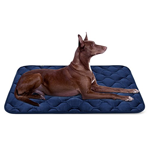 Hero Dog Dog Bed Mat