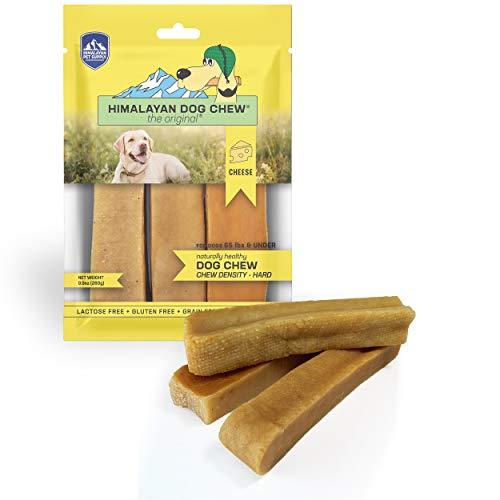 Himalayan Dog Chew Mixed Pack