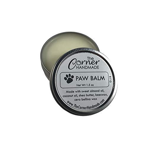 The Corner Handmade Paw Balm