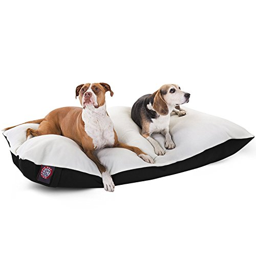 Majestic Pet Rectangle Pet Dog Bed