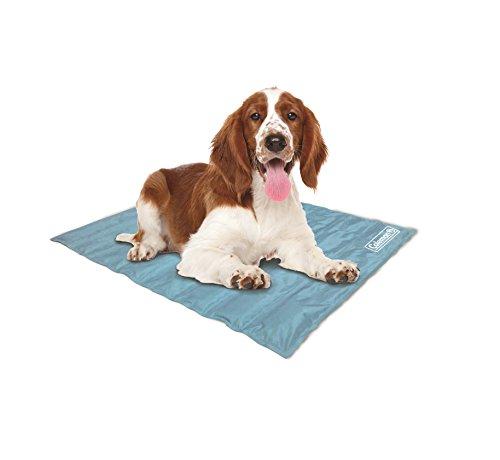 Coleman Comfort Cooling Gel Pet Pad