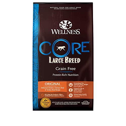 Wellness CORE Large Breed Formula