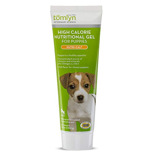 Tomlyn High Calorie Nutritional Gel For Puppies
