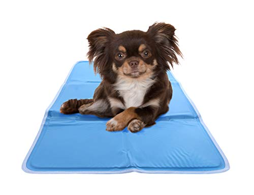 Hugs Pet Products Chillz Cooling Gel Pad