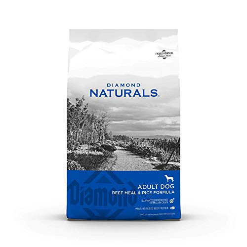 Diamond Naturals Adult Dry Food