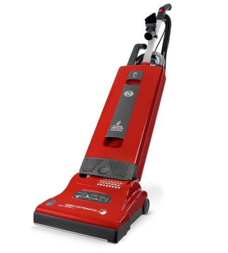SEBO 9559AM Automatic X4 Pet Upright Vacuum
