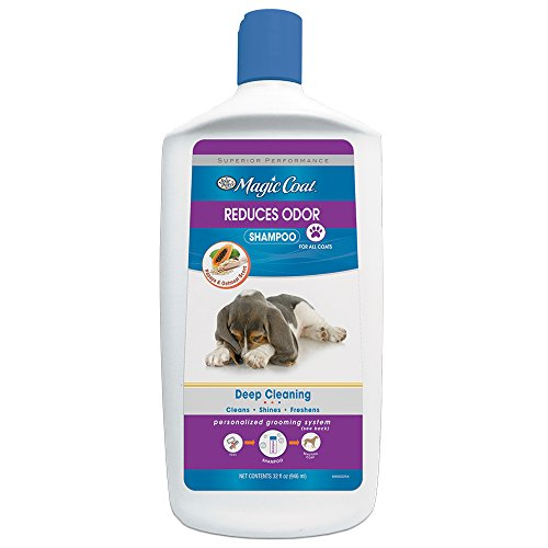 Four Paws Magic Coat Odor Control Shampoo