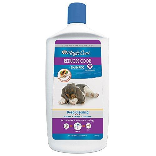 Four Paws Magic Coat Odor Control Shampoo