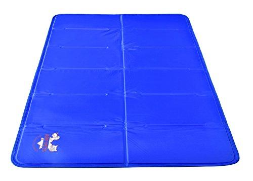 Arf Pets Pet Dog Self Cooling Mat Pad