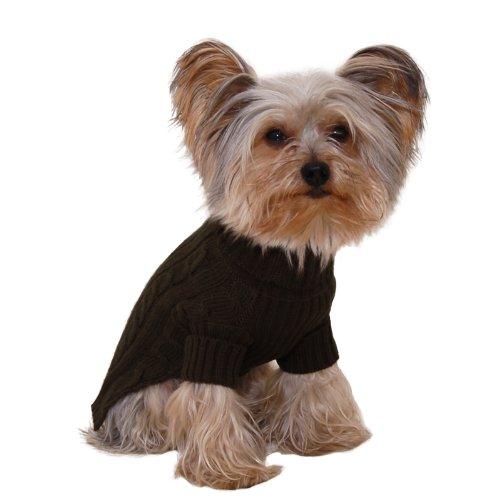 Stinky G Turtleneck Sweater