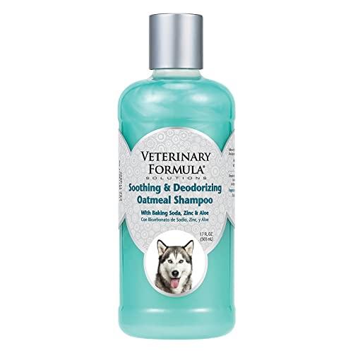 SynergyLabs Soothing & Deodorizing Formula Shampoo
