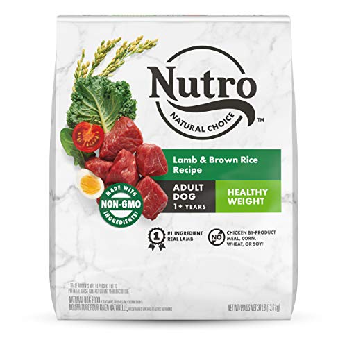 Nutro Wholesome Essentials Healthy Weight Dog Food