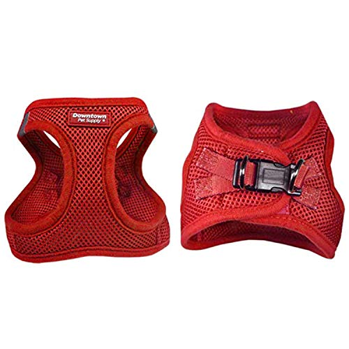 Downtown Pet Supply Step in Adjustable Dog Harness