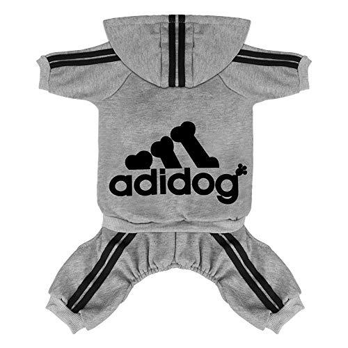 Scheppend Original Adidog Hoodie