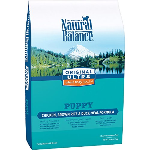 Natural Balance Original Ultra Puppy Formula