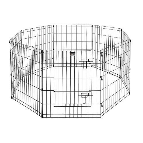 Pet Trex Exercise Playpen