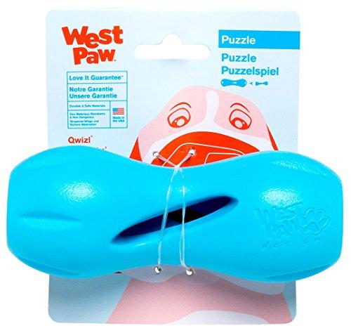 West Paw Design Zogoflex Puzzle Treat Toy