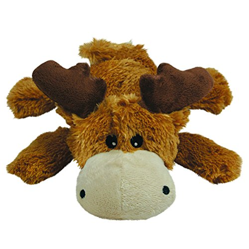 Kong Marvin Moose Cozie Dog Toy