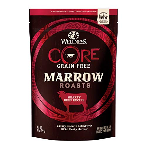 Wellness Core Marrow Roasts Dog Treats
