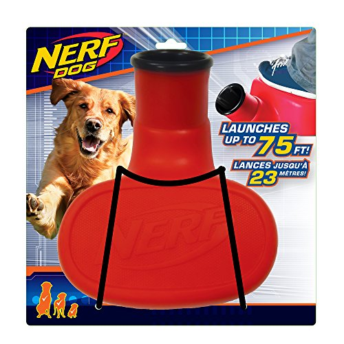 Nerf Dog Tennis Ball Stomper