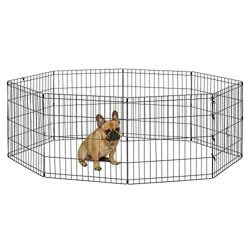 New World Pet Products B550-24 Foldable Playpen