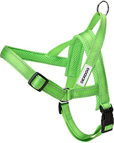DexDog Easy Step In Dog Harness