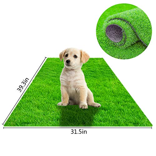 StarRoad-Tim Artificial Grass Rug