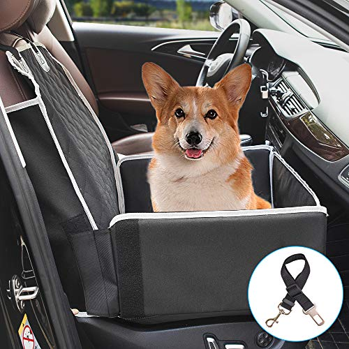 Siivton 2-in-1 Pet Booster Seat