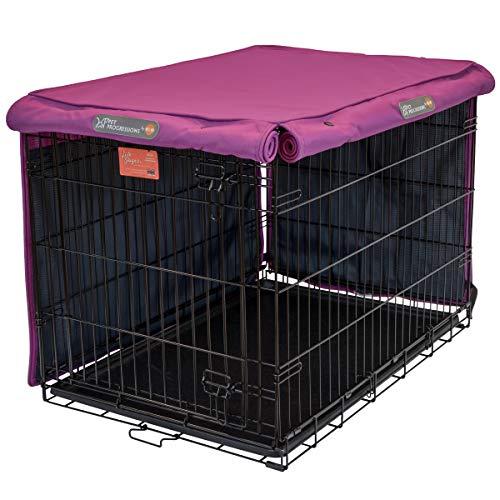 K&H Pet Progressions Dog Crate Cover