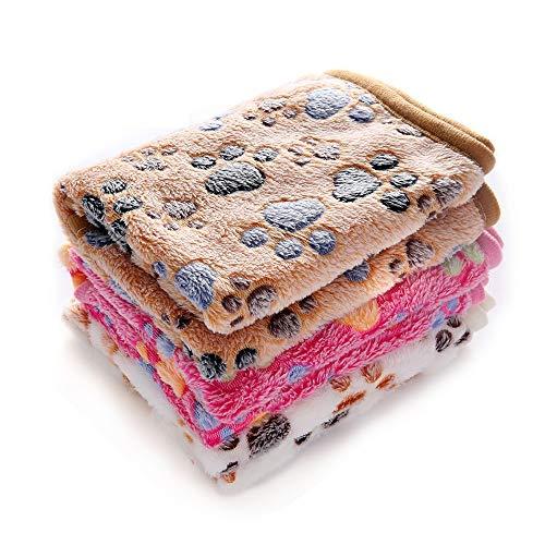 Luciphia Super Soft Fluffy Blankets