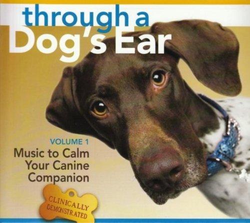 Through a Dog's Ear Lisa Spector
