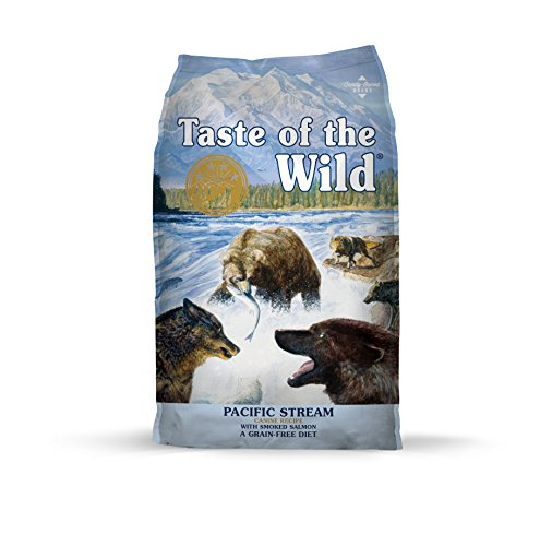 Taste of the Wild Pacific Stream Formula