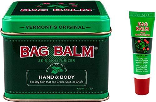 Bag Balm Bundle Animal Tin