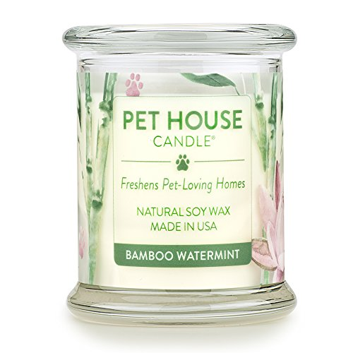 One Fur All Pet House Candle in 15 Fragrances