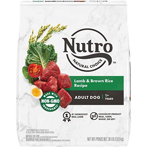 Nutro Limited Ingredients Dry Dog Food