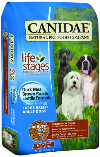 Canidae All Life Stages Large Breed Dog Food