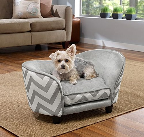 Enchanted Home Pet Snuggle Sofa Bed