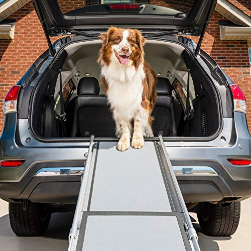 PetSafe Happy Ride Telescoping Dog Ramp