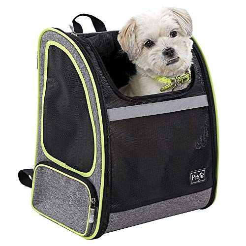 Petsfit Dogs Carrier Backpack