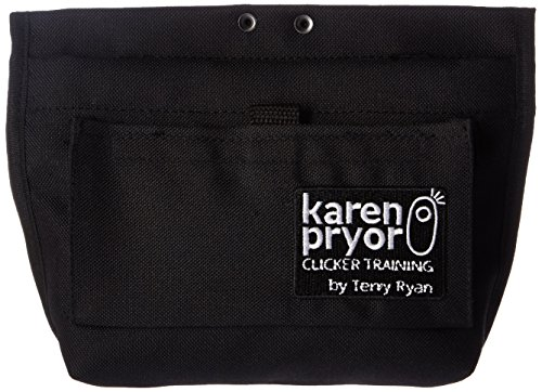 Karen Pryor Clicker Training Terry Ryan Treat Pouch