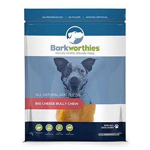 Barkworthies Himalayan Bully Chews