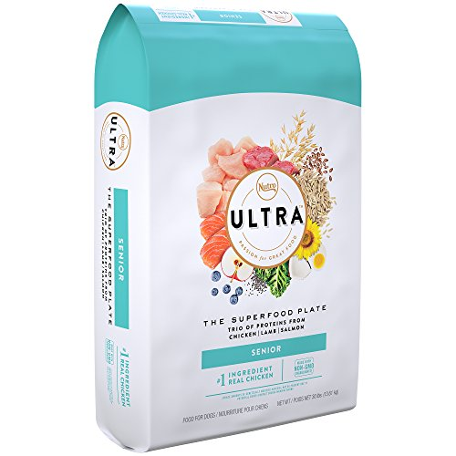 Nutro Ultra Senior Dog Food