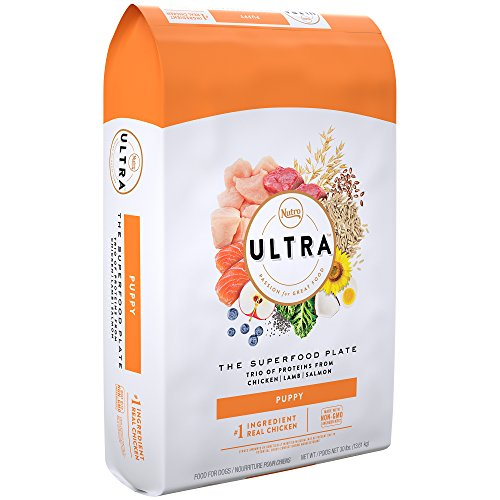Nutro ULTRA Dry Puppy Food