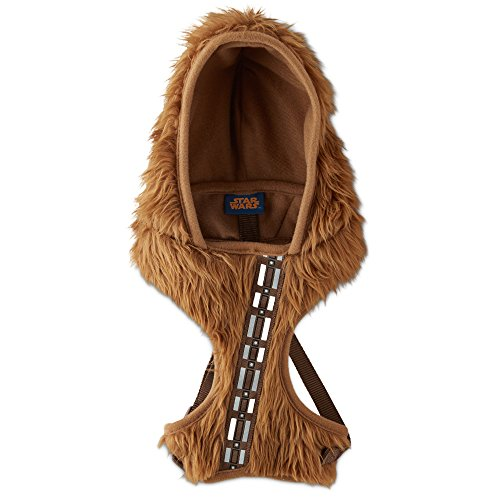 Petco Star Wars Chewbacca Hooded Harness