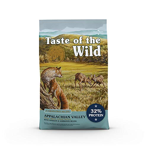 Taste of the Wild Small Breed Dry Food