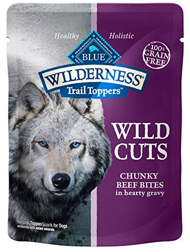 BLUE Wilderness Trail Toppers Wild Cuts