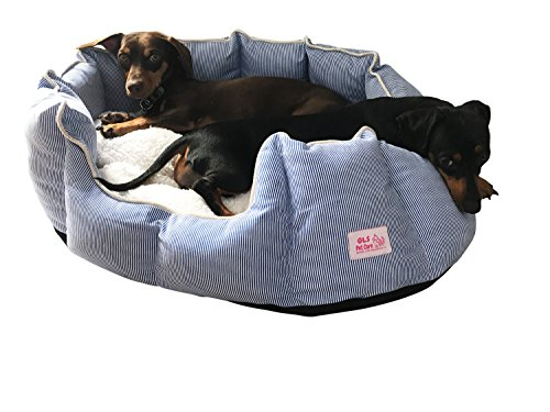 Good Life Solutions Premium Quality Luxury Pet Bed