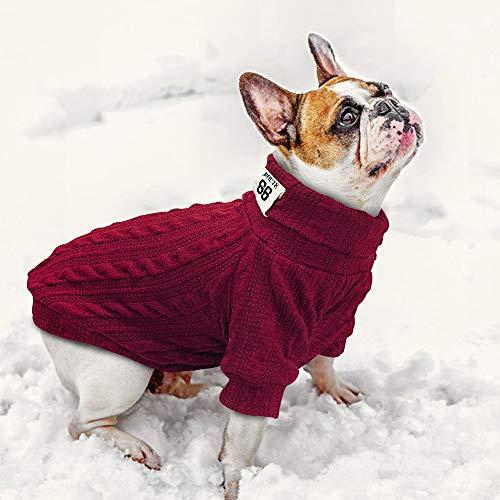 Didog Dog Classic Sweater