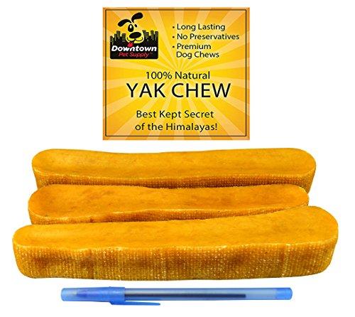 Downtown Pet Supply Himalayan Yak Dog Chews