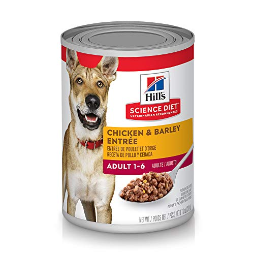 Hill's Science Diet Adult Advanced Fitness Dog Food